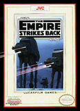 Star Wars: The Empire Strikes Back (Nintendo Entertainment System)